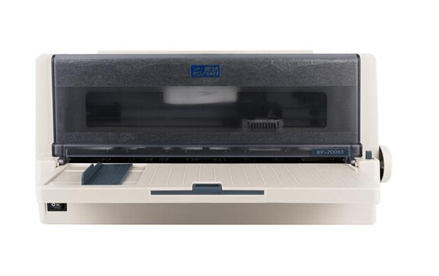 实达BP-700KII打印机24针82列平推票据税控发票打印机
