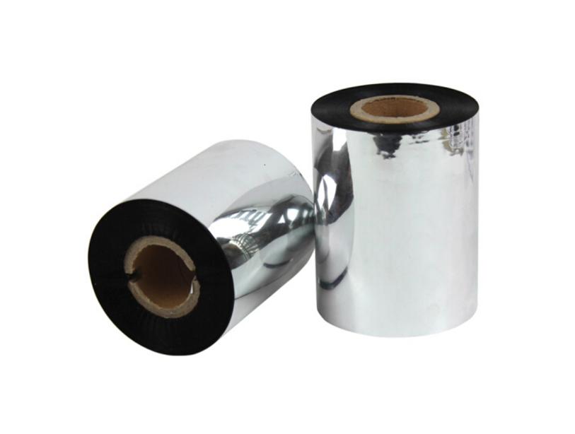 碳带  蜡基碳带 不干胶 标签 条码 热转印 碳带 打印清晰 80毫米*300米