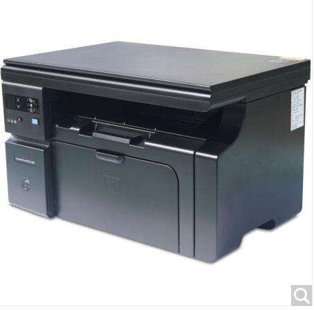 惠普(HP)LaserJet Pro M1139 多功能激光一体机 (打印 复印 扫描)
