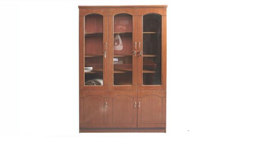 喷漆3玻璃门文件柜贴纸190*120*30cm