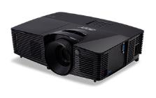 宏碁(acer)会议办公投影仪教育教学投影机 V33S(3600流明) 官方标配