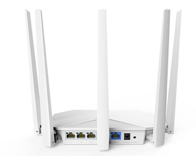华三(H3C)MAGIC R160 双频1200M无线路由器穿墙王 5G智能大户型 游戏竞技路由器